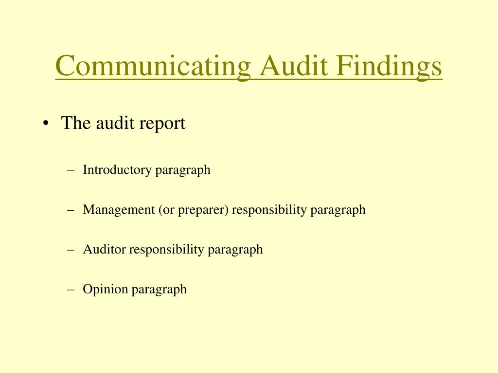 internal audit report for abc company (ii) to obtain an understanding of internal control relevant to the audit in order to   we have audited the financial statements of abc company (the company),.