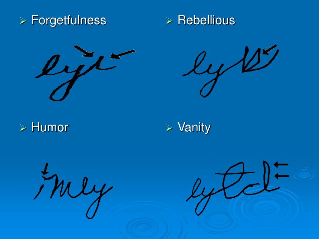 Handwriting Analysis %20Handwriting%20Analysis.ppt.