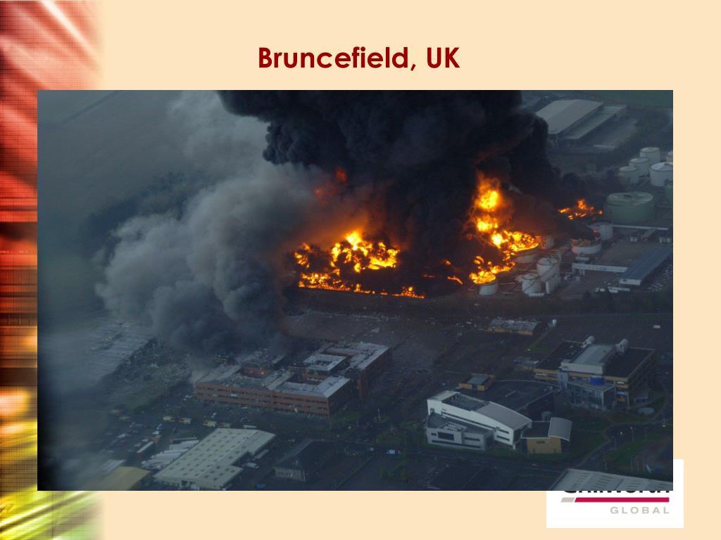 Bruncefield, UK