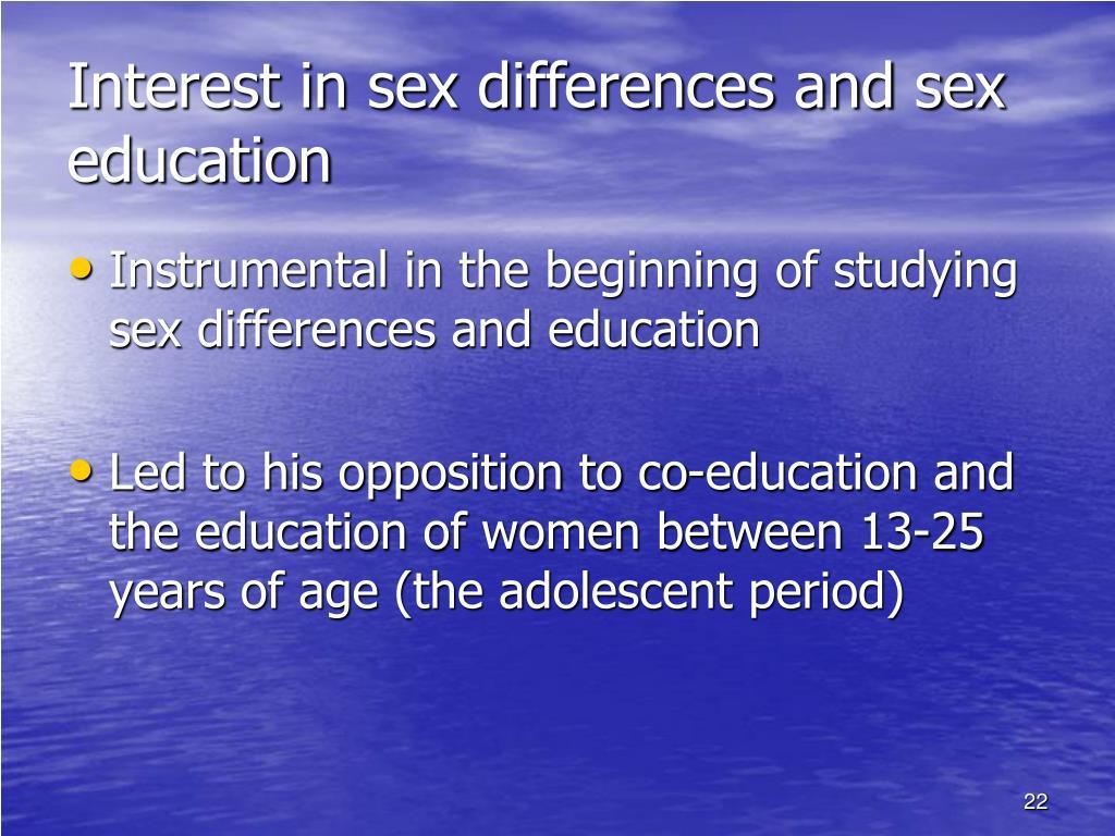 About sex cons classes single