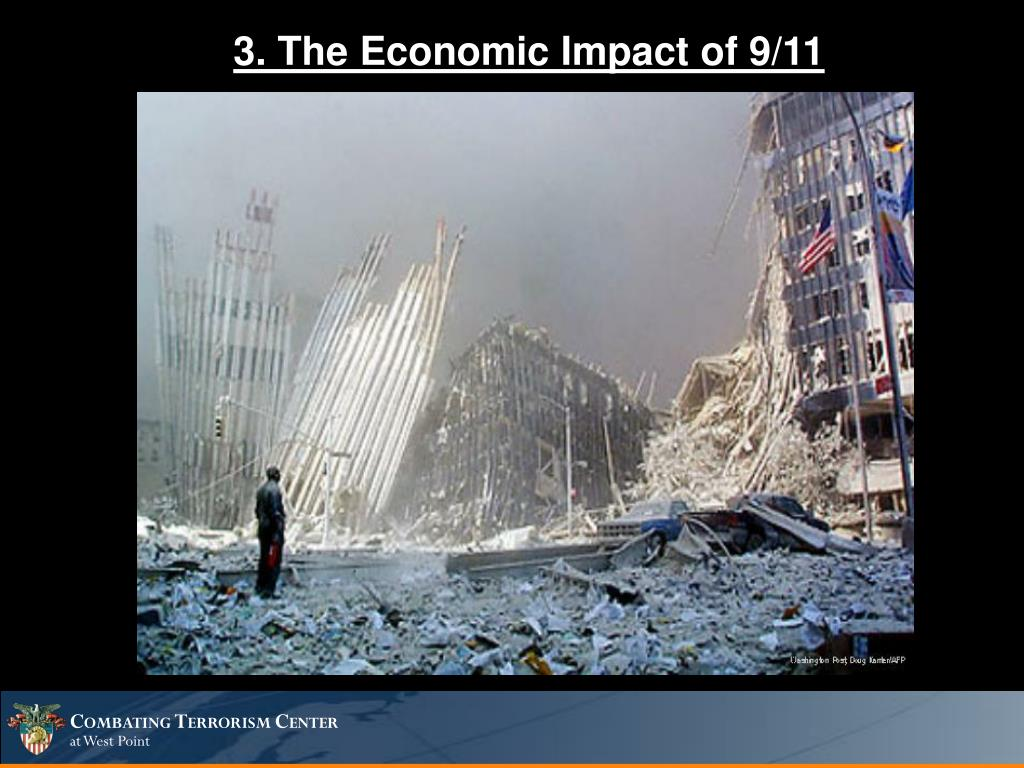 3. The Economic Impact of 9/11