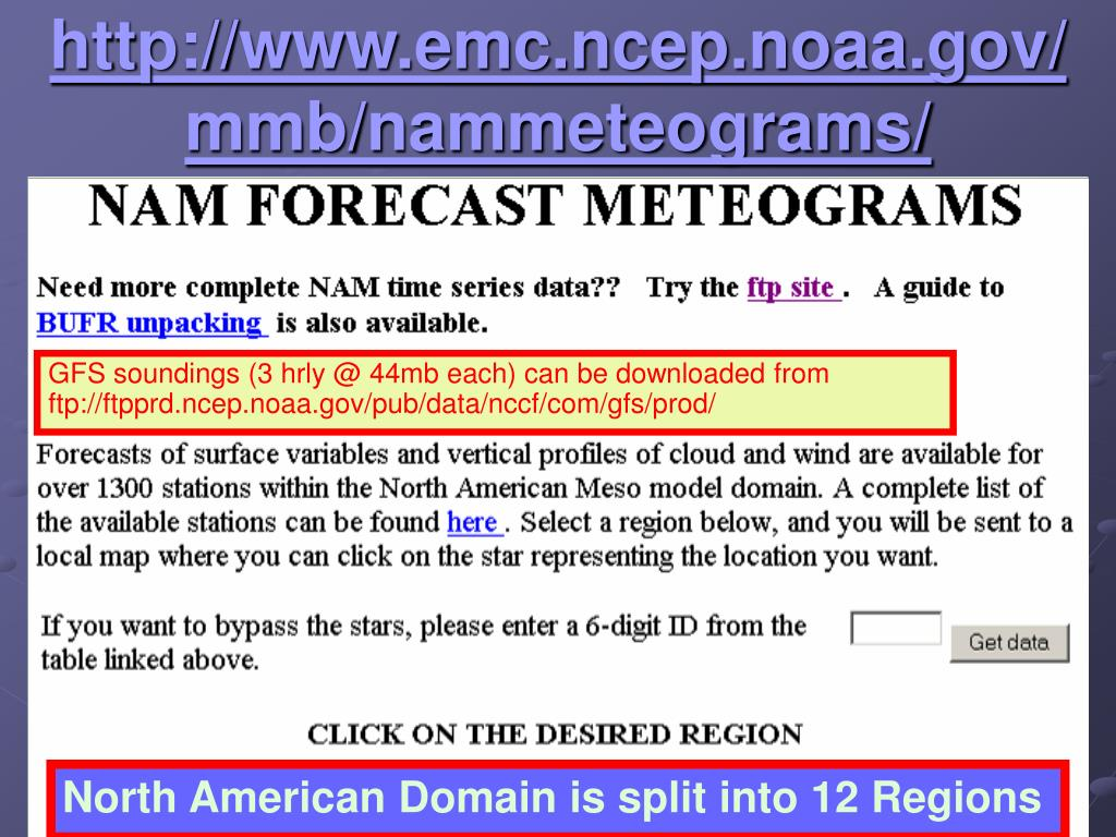 http://www.emc.ncep.noaa.gov/mmb/nammeteograms/