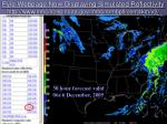 pyle webpage now displaying simulated reflectivity http www emc ncep noaa gov mmb mmbpll cent4km v2