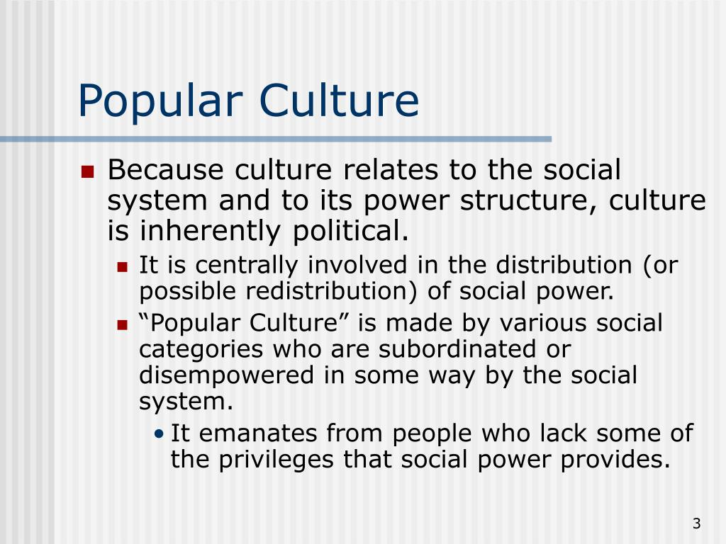 subcultures popular culture and cultural capital
