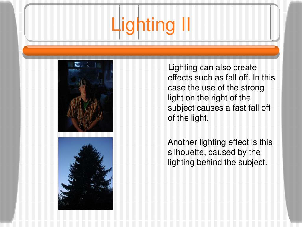 Lighting II
