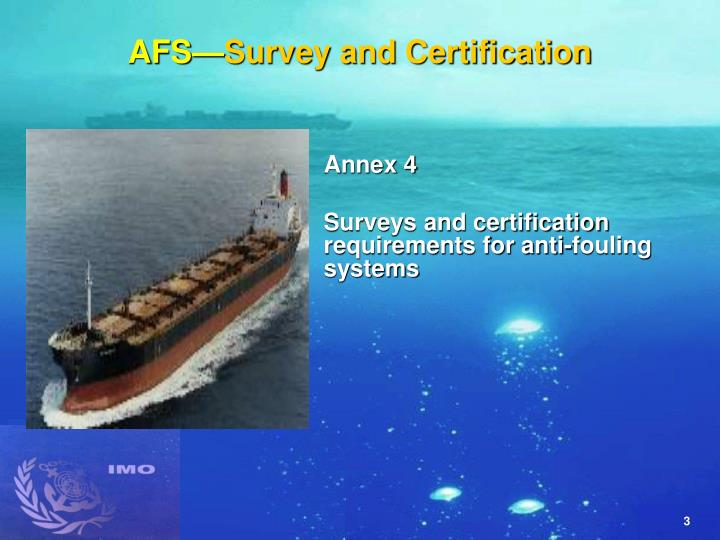 Afs survey and certification3 l.jpg
