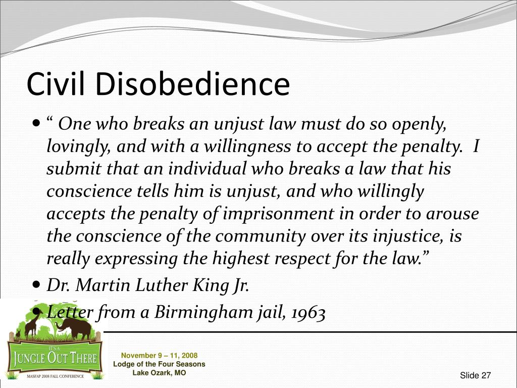exploring the key message in martin luther king jrs essay a letter from birmingham 2012 rhetorical essay -sample effective use of language in martin luther king's letter from birmingham dr martin luther king jr's letter.