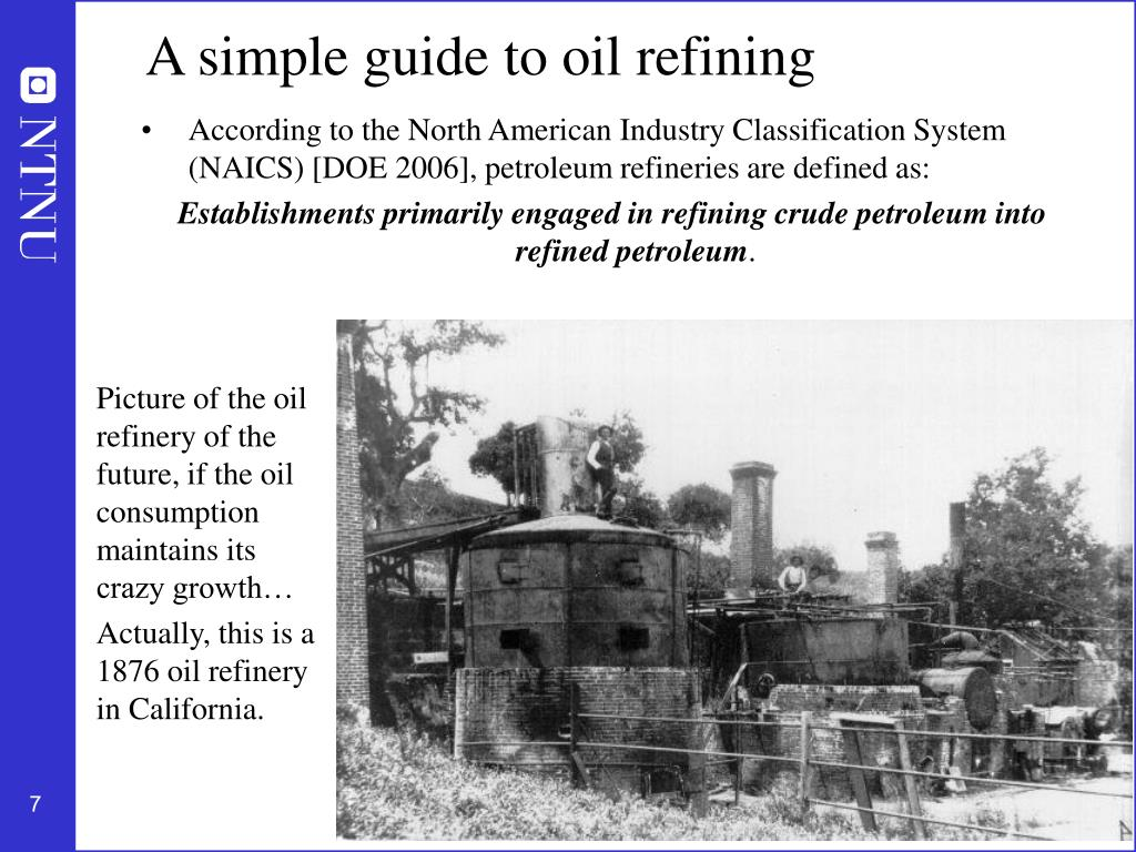 for future oil refineries with an emphasis on separation processes ...