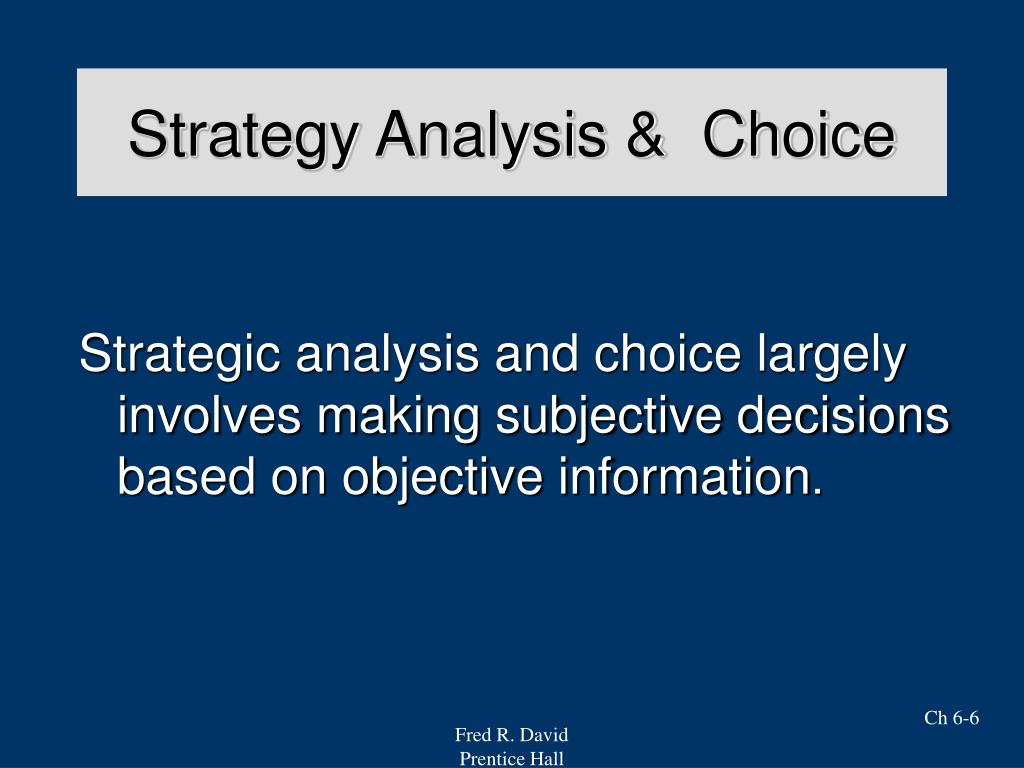 strategic choice and evaluation analysis whole foods 25 internet marketing strategy • whole foods has a 312 opportunity analysis • whole foods market 54 evaluation whole foods market will.