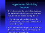 appointment scheduling insurance46