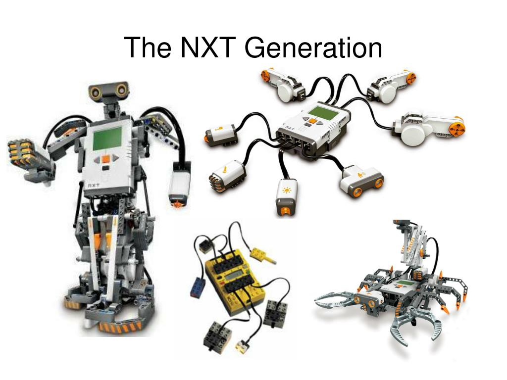 The NXT Generation