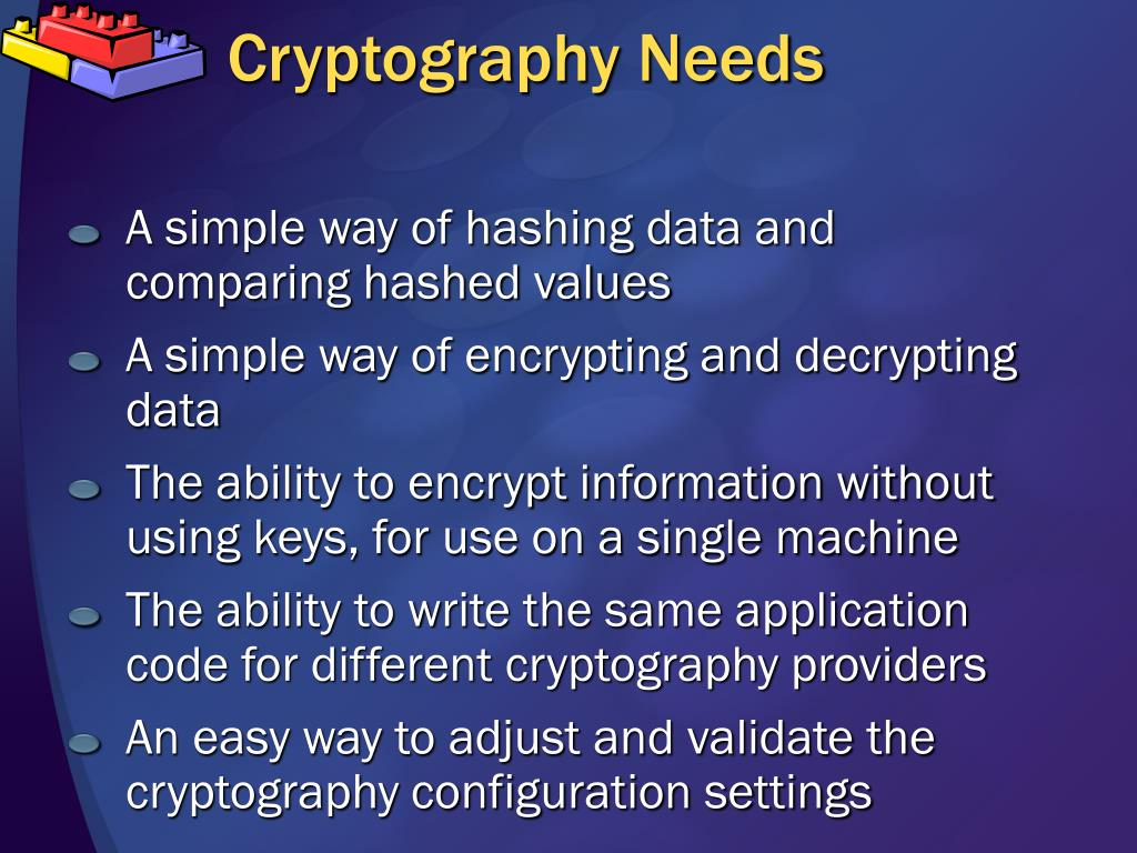 cryptography applications and uses Public-key cryptography, or asymmetric cryptography, is an encryption scheme that uses two mathematically related, but not identical, keys - a public key and a private key unlike symmetric key algorithms that rely on one key to both encrypt and decrypt, each key performs a unique function.