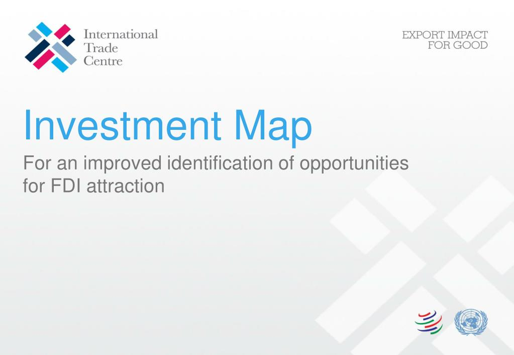 Investment Map