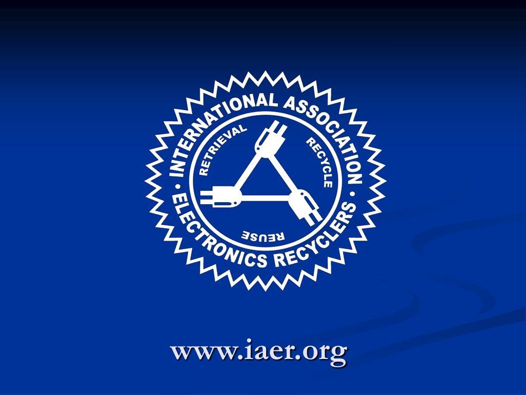 www.iaer.org