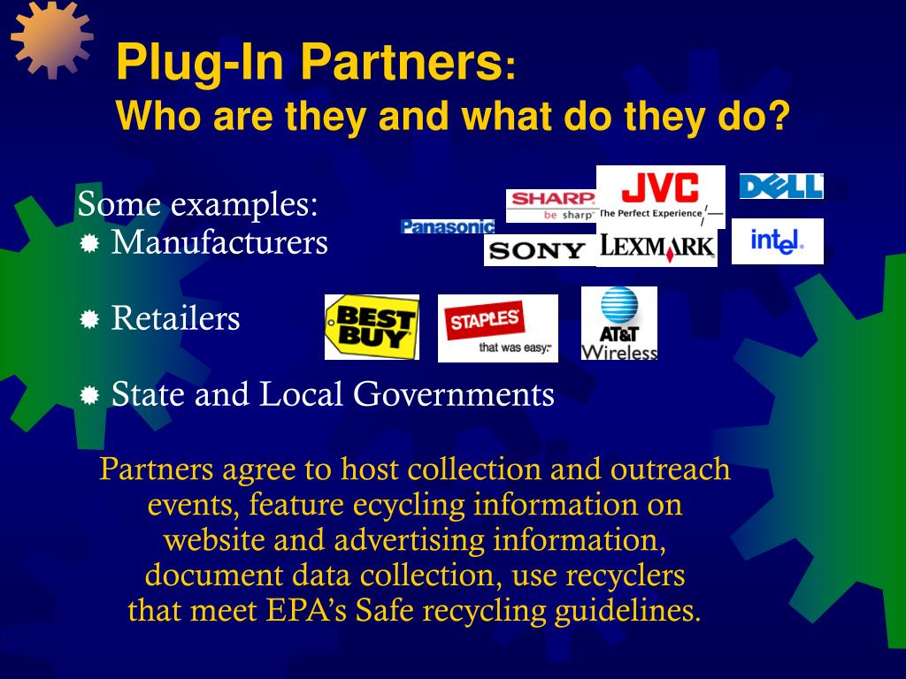 Plug-In Partners