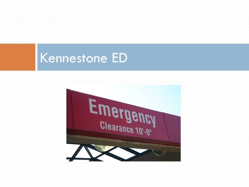 Kennestone ED