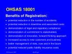ohsas 1800113