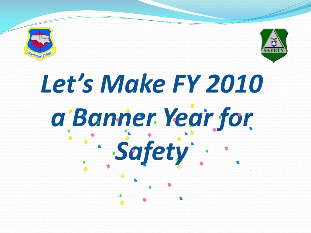 Let's Make FY 2010