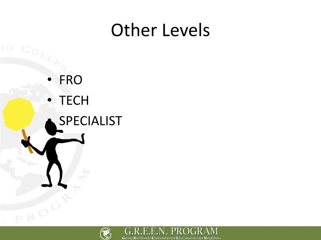 Other Levels