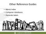 other reference guides126