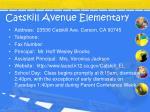 catskill avenue elementary