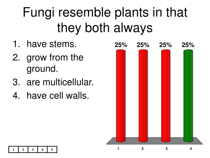 Fungi resemble plants in that they both always l.jpg