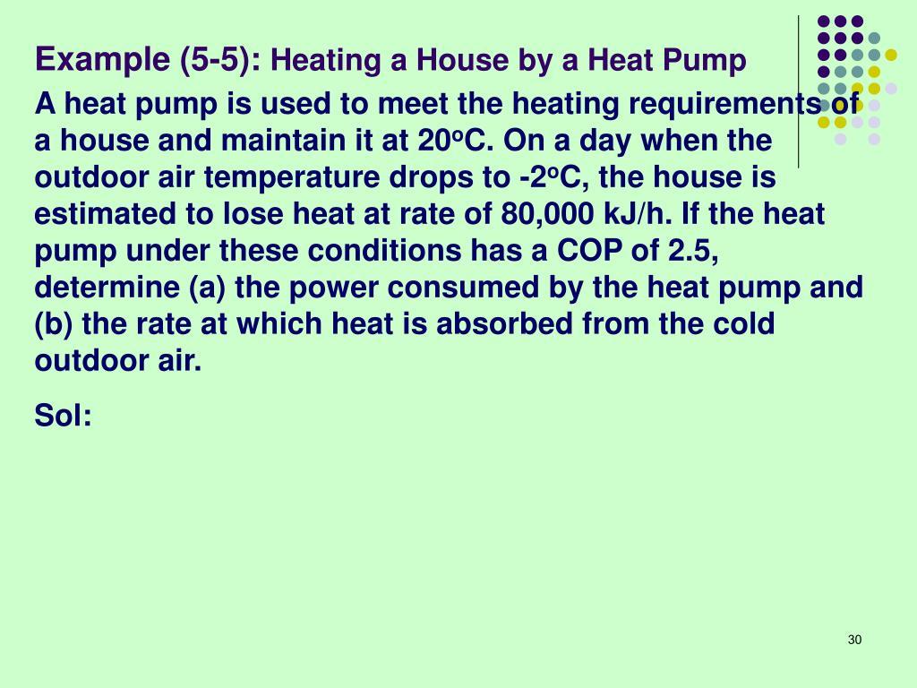Example (5-5):