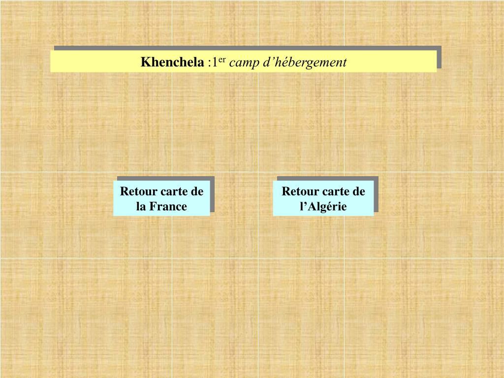 Khenchela