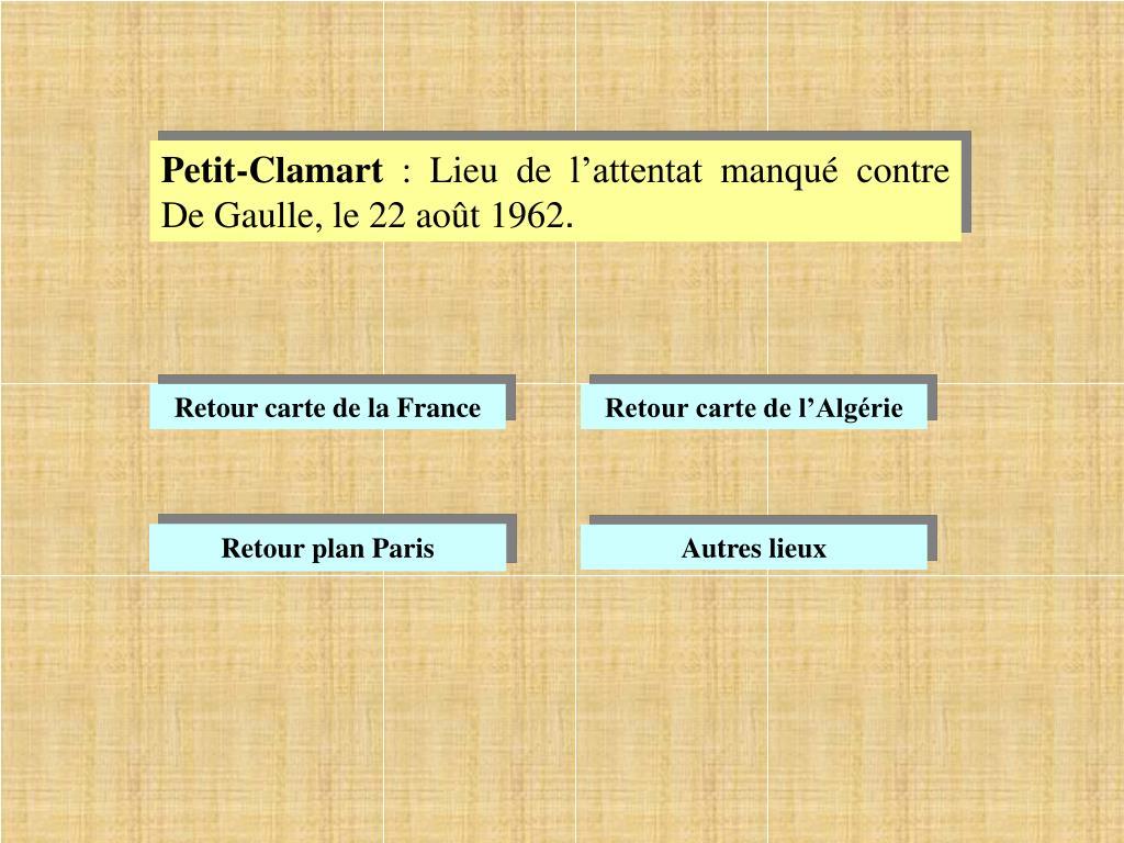 Petit-Clamart