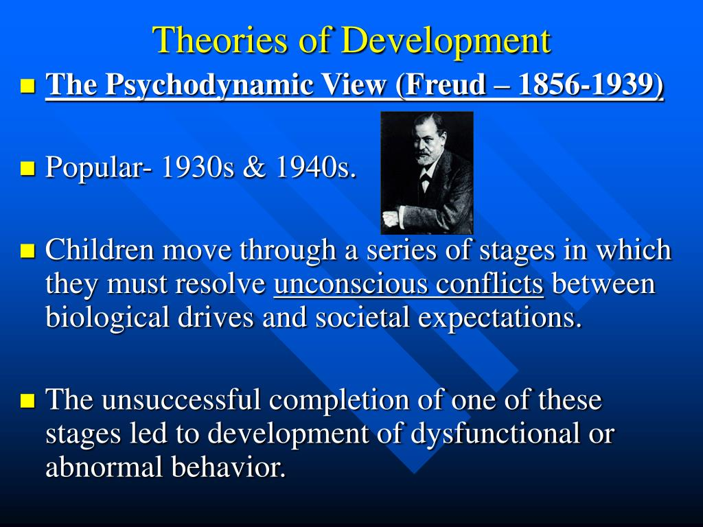 biological theories of moral development Social cognitive theory of gender development and  in theories favoring biological determinants, familial genes are posited as the transmission agent.