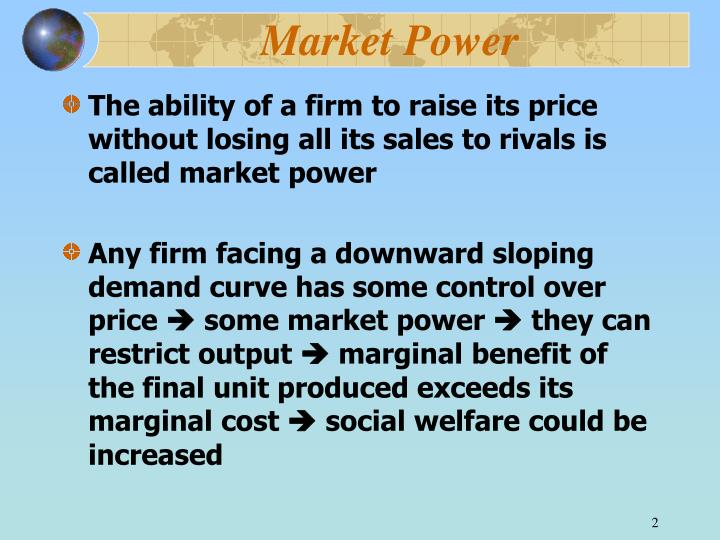 Market power l.jpg