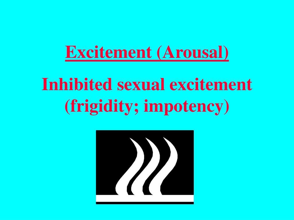 Excitement (Arousal)