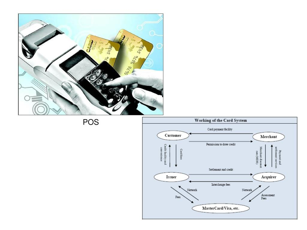 role of pos in a cashless The role of software in a cashless economy (case study  point-of-sale (pos) systems are methods and programs that are used to assist merchants in the.
