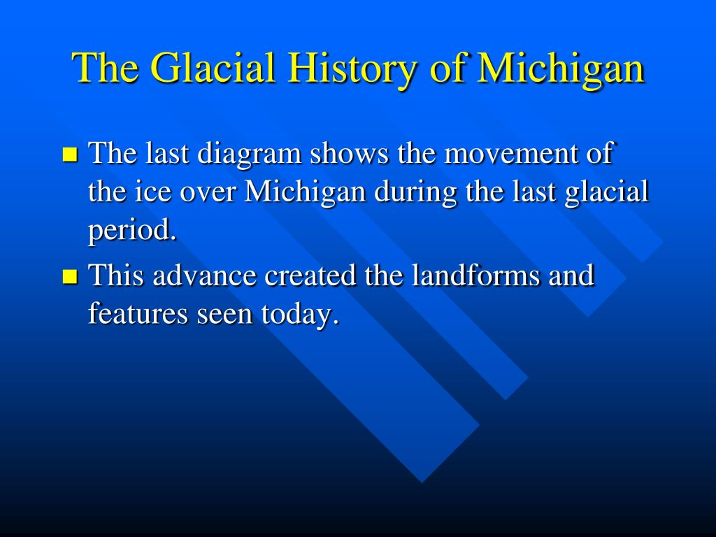 history of michigan The history of human activity in michigan, a us state in the great lakes, began with settlement of the western great lakes region by native americans perhaps as early as 11,000 bce.