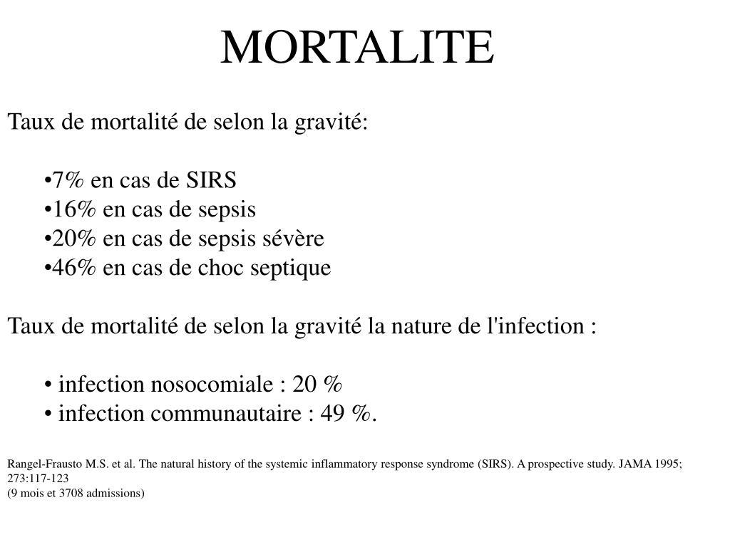 MORTALITE