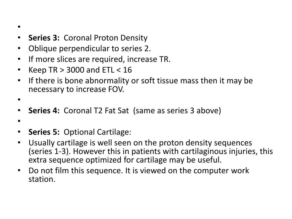 Series 3:
