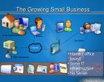 the growing small business