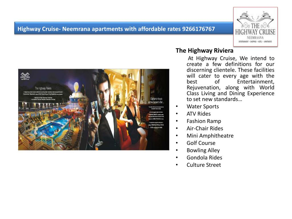 Highway Cruise-