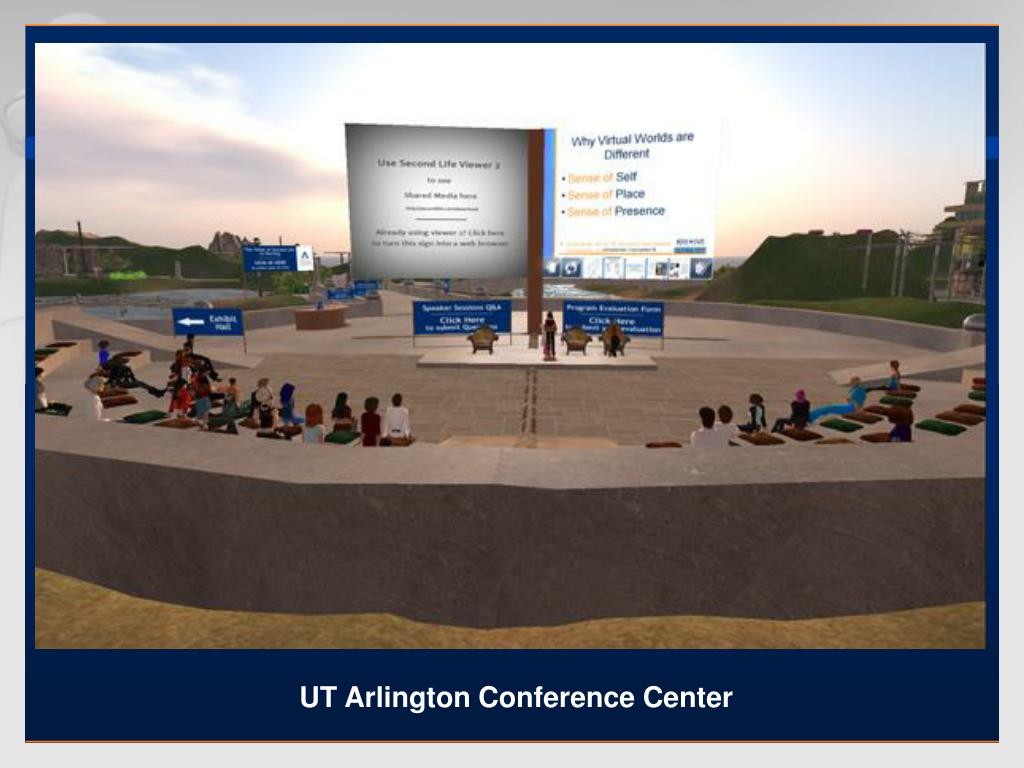 UT Arlington Conference Center