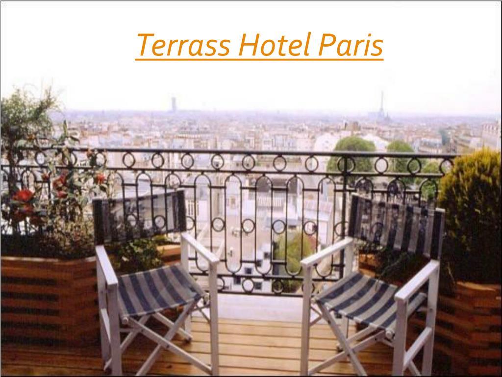 Terrass