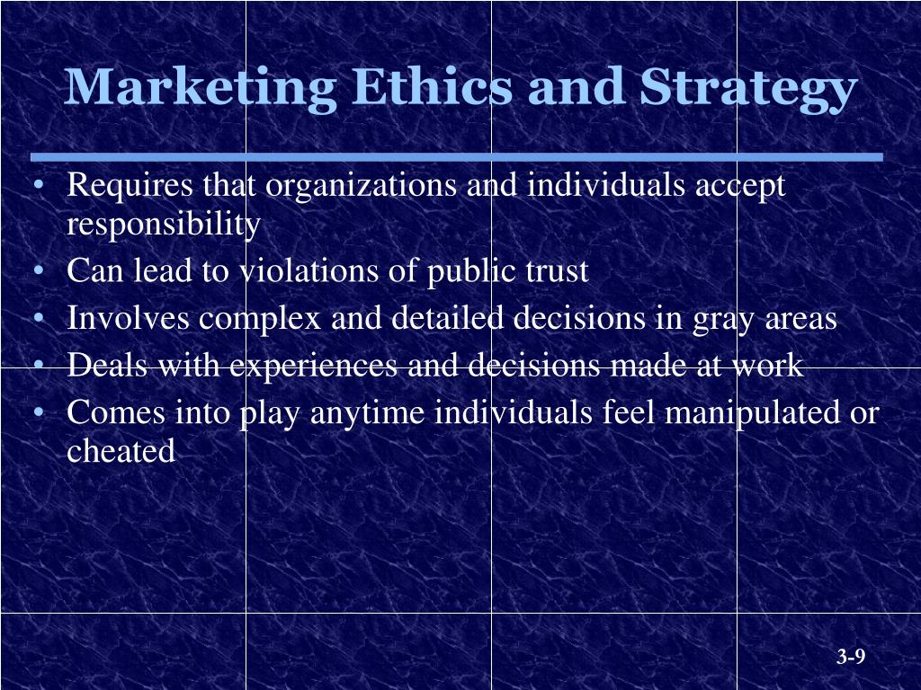 ethics social responsibility and strategic planning Ethics and social responsibility occupy an important place in our personal value system customer confidence in how business operates has been severely shaken by.