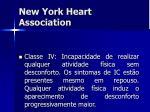new york heart association60