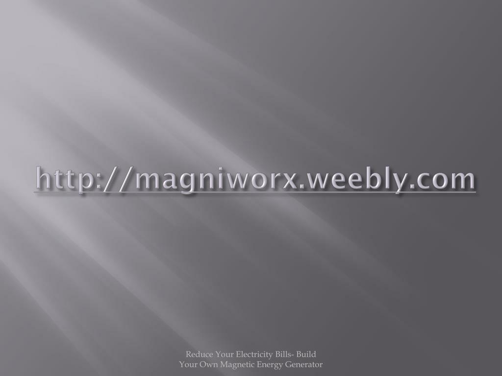 http://magniworx.weebly.com