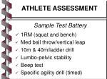 athlete assessment19