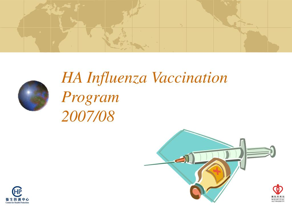HA Influenza Vaccination Program