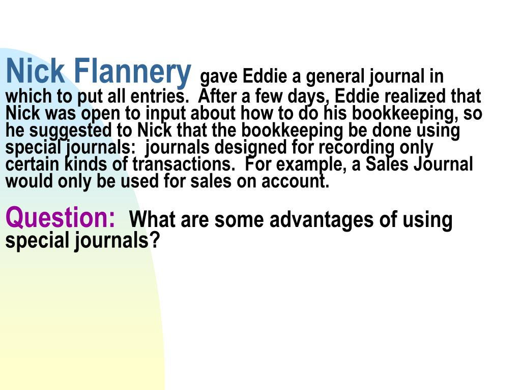 Nick Flannery