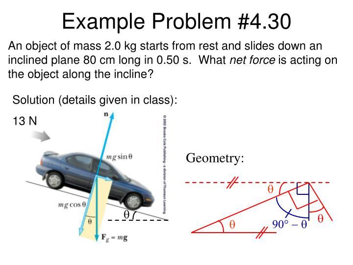 Geometry: