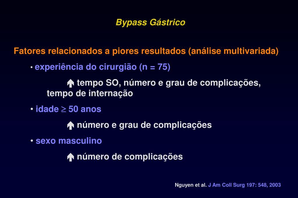 Bypass G