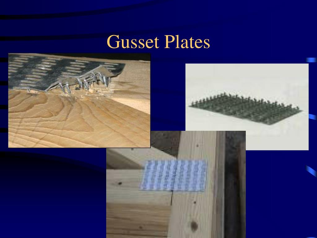 Gusset Plates