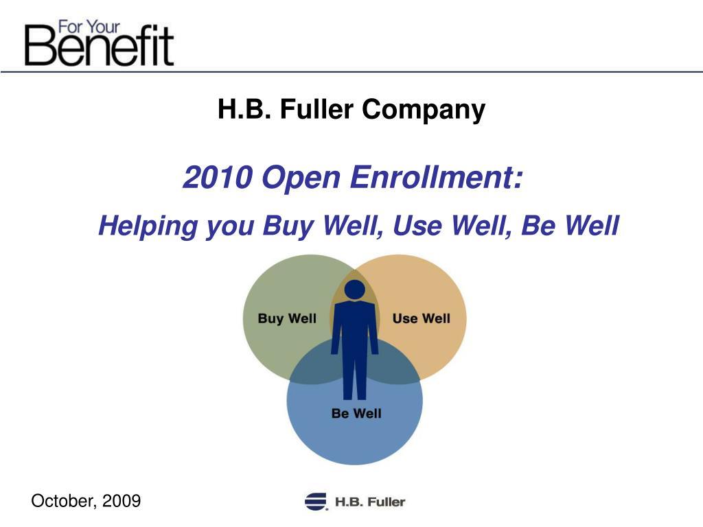 H.B. Fuller Company